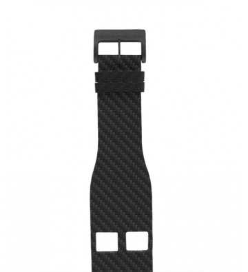 bracelet en cuir noir modèle de baschmakoff