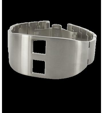 Bracelet acier De Baschmakoff