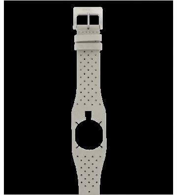 Bracelet cuir gris pour TV...