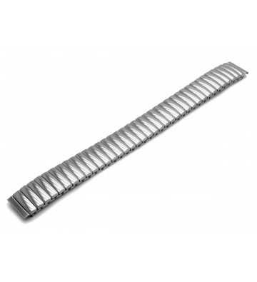Bracelet en métal extensible chromé. - 5031099xx