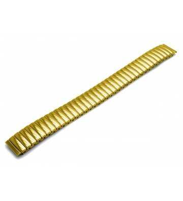 Bracelet en métal extensible doré - 5031088xx